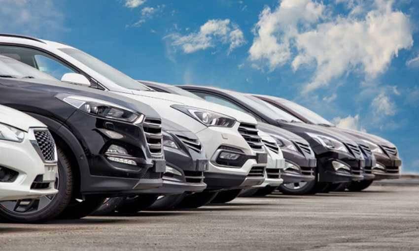 اسعار سيارات جديدة