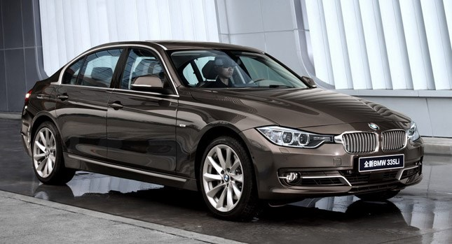 Large 3 series بي ام دبليو Review