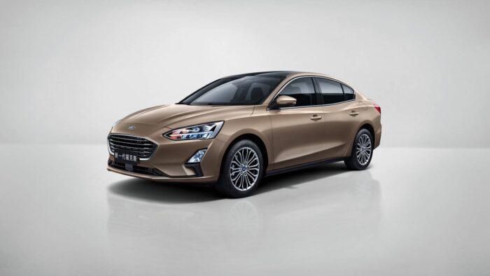 سيارة فورد فوكس 2021