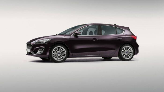 تقييم شامل سيارة فورد فوكس 2021 - سعر ومواصفات ومميزات وعيوب
