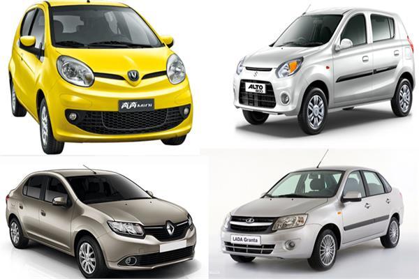 أرخص 6 سيارات مستعملة في الأسواق المصرية