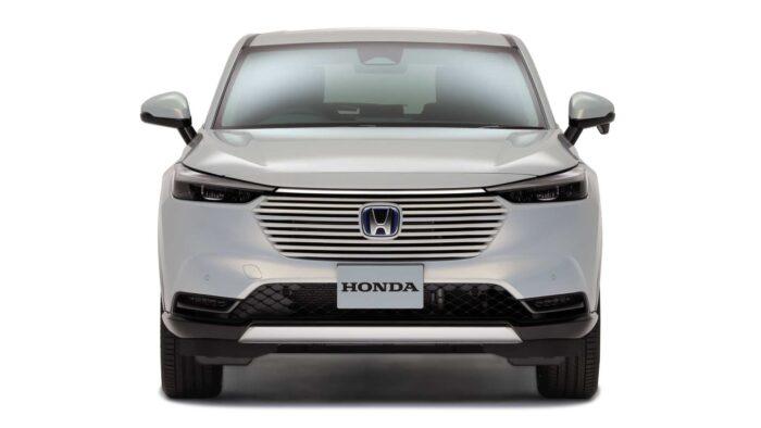 هوندا HR-V