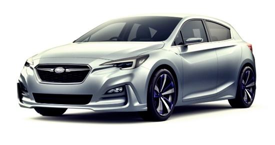 تقييم شامل سيارة سوبارو امبريزا 2021 – سعر ومواصفات ومميزات وعيوب