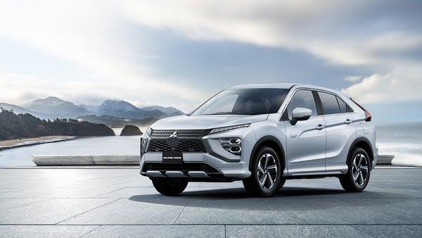 تقييم شامل سيارة ميتسوبيشي اكليبس كروس 2021 - سعر ومواصفات ومميزات وعيوب