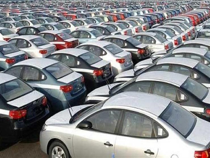 سيارات جديدة في السوق المصري