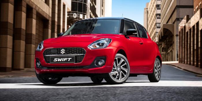 تقييم شامل سيارة Suzuki swift 2021 -مميزات وعيوب و سعر ومواصفات