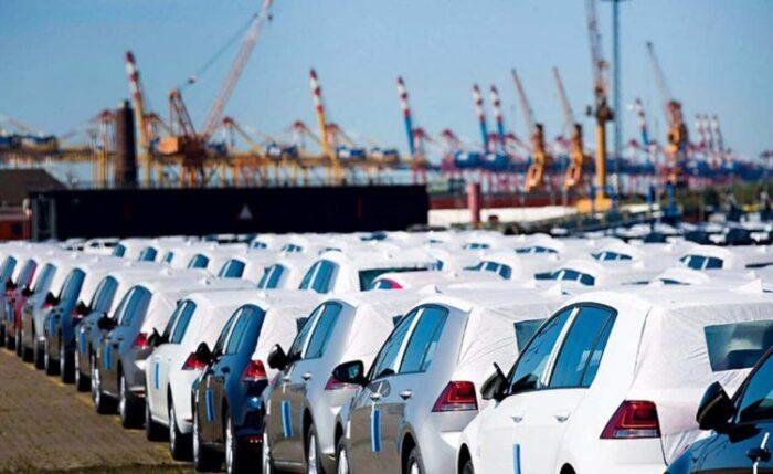 السيارات الأوروبية الأكثر مبيعا