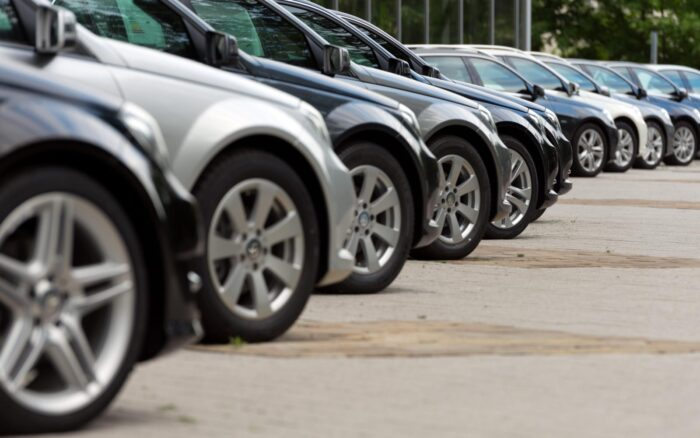 ترتيب السيارات الأكثر ترخيصًا بوحدات المرور