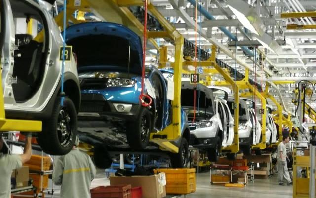 شركات سيطرت على مبيعات السيارات المجمعة