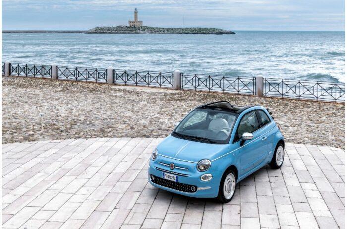 أسعار سيارات فيات الإيطالية موديل 2021 في مصر