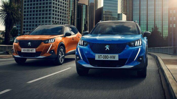 أيهما تختار بيجو 2008 وسيارة سوزوكي فيتارا 2021