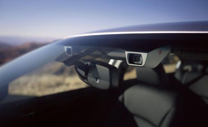 2015 subaru outback eyesight system photo سوبارو