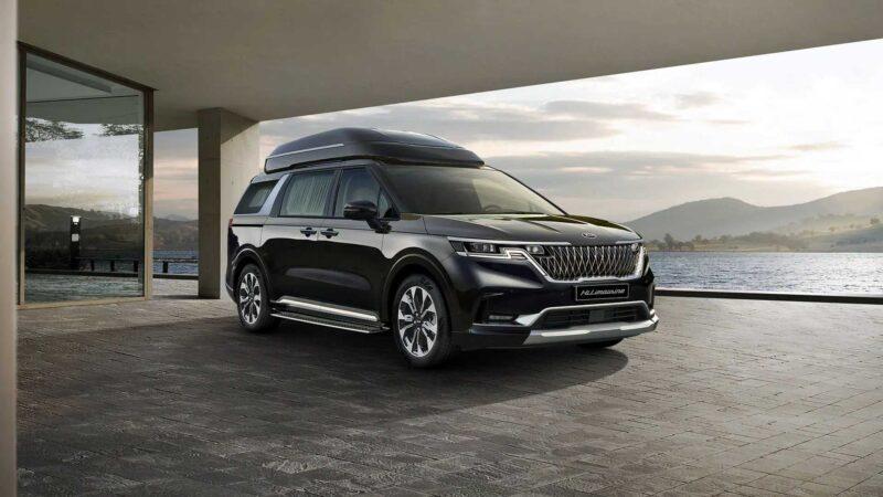 2022 kia carnival hi limousine kdm 3