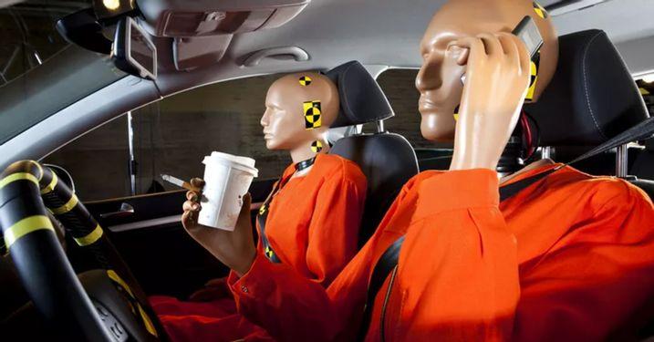 Car Safety وسائل الأمان