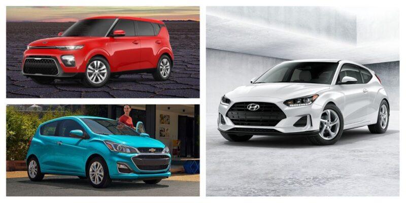 2021 cheapest new cars أرخص السيارات و أرخص الموديلات