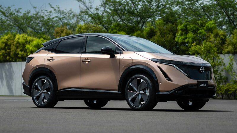 قائمة أرخص 10 سيارات كهربائية المنتظر طرحها لعام 2022