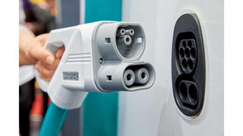 efacec s first 350 kw مصطلحات السيارات الكهربائية