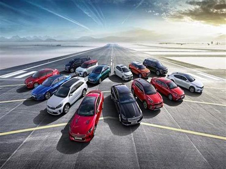 افضل سيارات في عام 2021