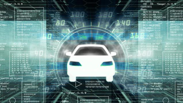 السيارات الصين بارزة