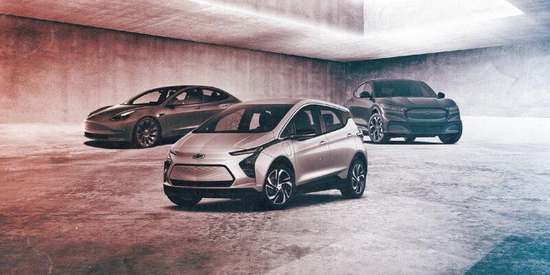 bestselling evs v أكثر 12 سيارة كهربائية مبيعًا