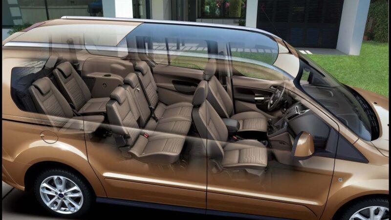 سيارات سباعية المقاعد