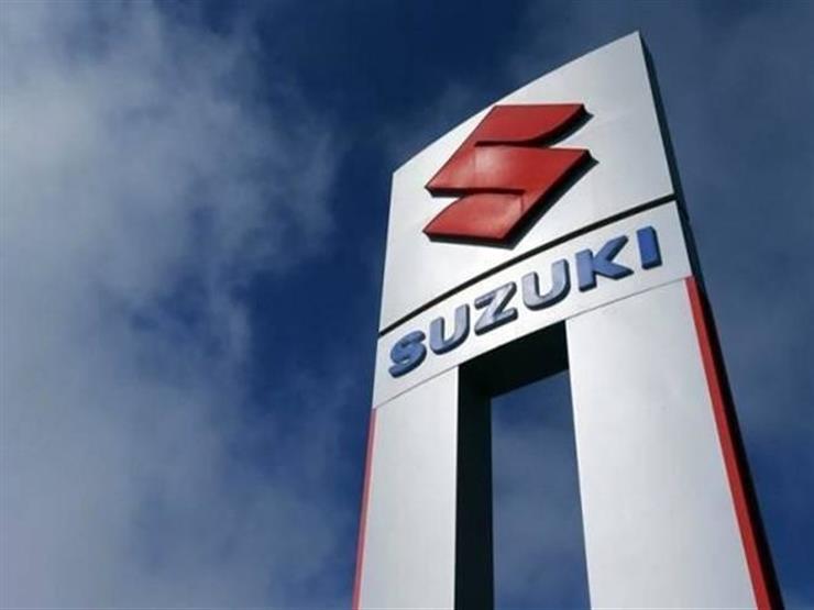 قائمة سيارات سوزوكي
