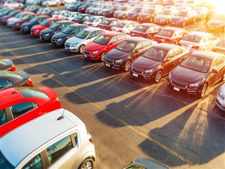 قائمة السيارات الجديدة الأكثر مبيعا في مصر